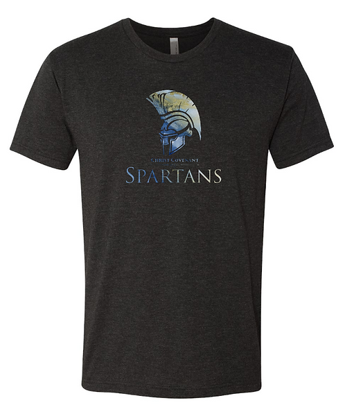 CCS Spartans Spirit Shirt (Adult & Youth) - REQUIRED