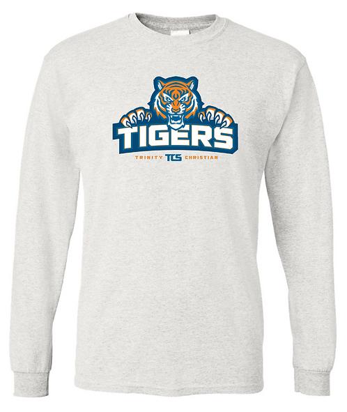 TCS Tigers Long Sleeve Tee