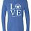 Thumbnail: L.A.M.B.'s Love Long Sleeve Tee