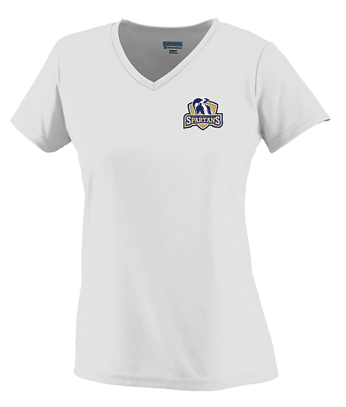 Ladies Wicking T-Shirt