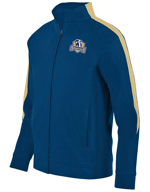 Swimming Warmup Jacket (Youth and Adult)