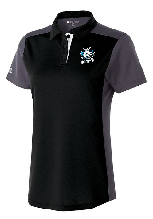 Ladies Division Polo