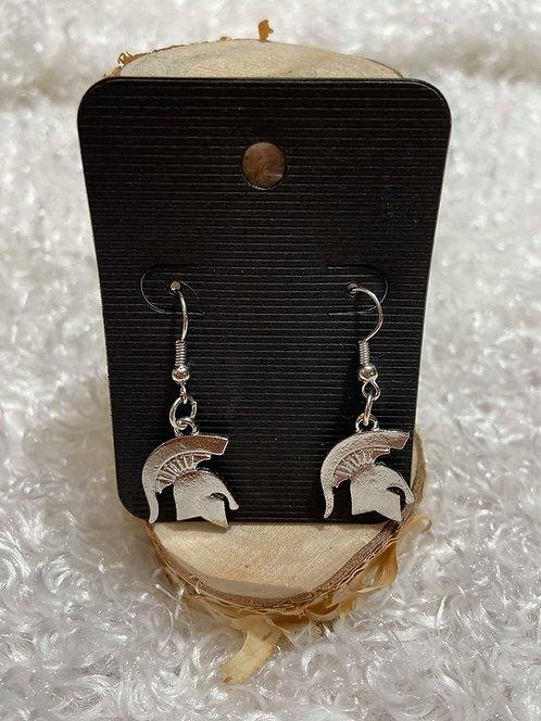 Spartan Earrings
