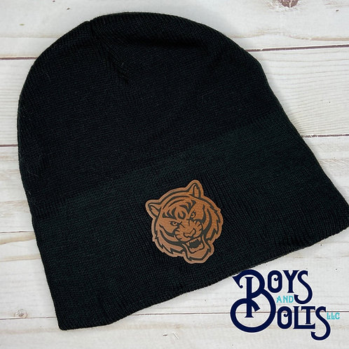 Tigers Beanie | Youth and Adult