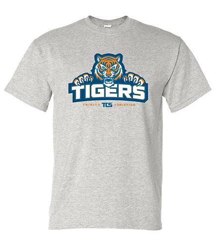 TCS Tigers Short Sleeve Tee