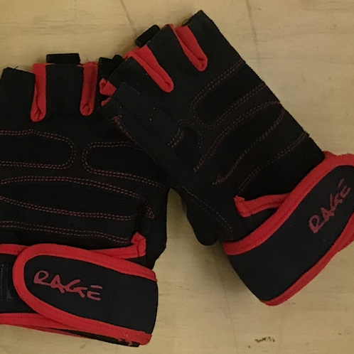 Rage Workout Glove