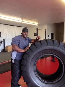 Kenny Tire