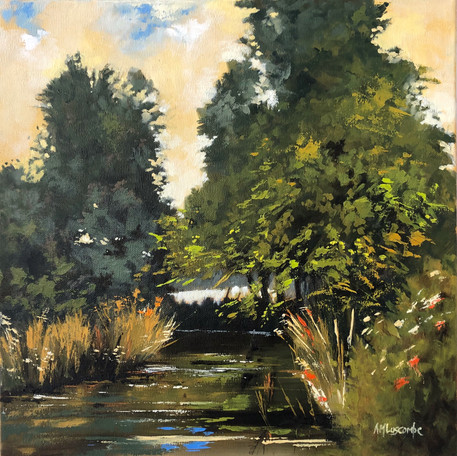 The Salmon Pool - Sold
