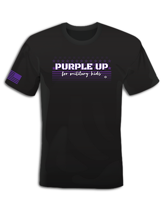 2021 Purple Up! For Military Kids