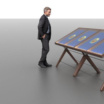 TURKCELL CEO PROJECT DESK