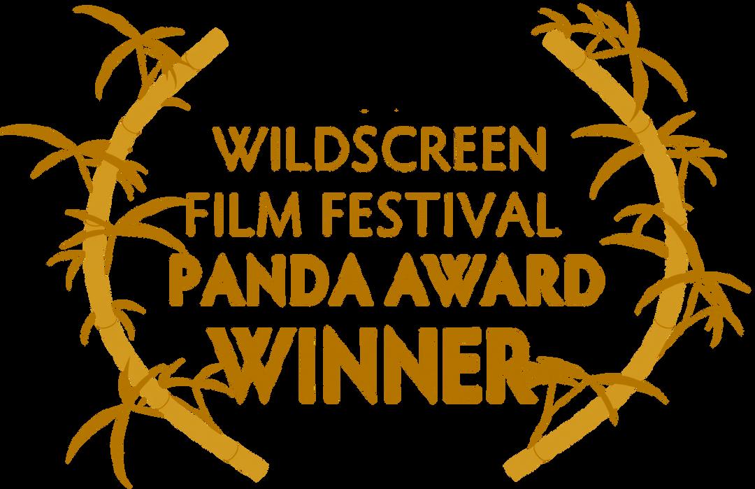 Panda Award winner.png