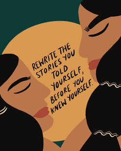 Rewrite the Stories