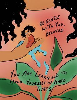 Be Gentle with You