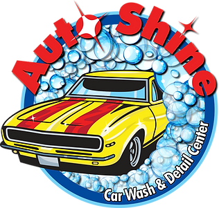 Auto Shine Car Wash Maine