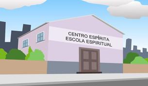 O que acontece quando você entra em um Centro Espírita?
