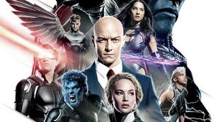 X-Men e os Tipos de Mediunidade
