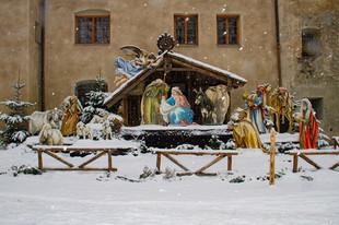O Natal na Visão Espírita