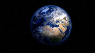 Planeta Terra – A Era da Regeneração