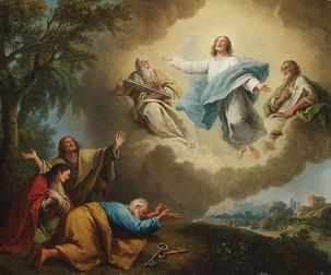 Jesus na Sessão Espírita do Tabor