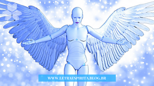 Anjos da Guarda, Espíritos Protetores, Familiares ou Simpáticos