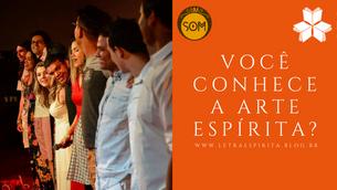 Conheça a Equipe um Som, grupo de música espírita