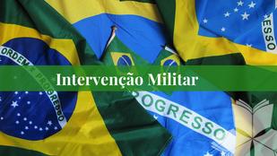 Divaldo Franco se manifesta sobre manifestações por intervenção