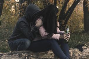 VICIAÇÃO ALCOÓLICA