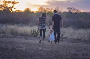 Família na Visão Espírita