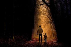 O Abandono Paterno na Visão Espírita