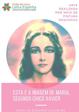 Afinal, quem é verdadeiramente Maria de Nazaré?