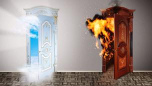 O Céu e o Inferno segundo o Espiritismo
