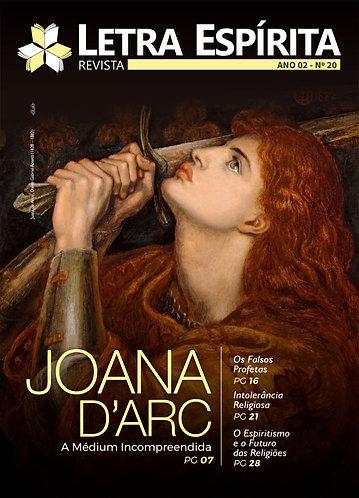 REVISTA - JOANA D'ARC (ED. 20)