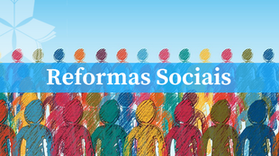 Richard Simonetti fala sobre Reformas Sociais