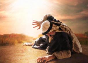 A Angústia e as Lições de Paulo, O Apóstolo de Jesus