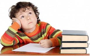 Um Olhar Sobre o Transtorno Do Déficit De Atenção Com Hiperatividade (TDAH)