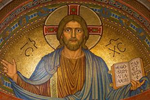 Jesus Foi Criado Puro e Perfeito?