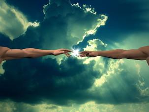 Deus Distribuiu Mediunidade
