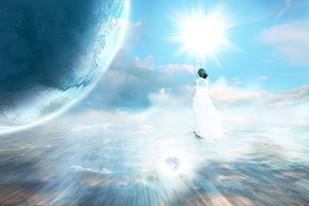 Relato de O Céu e o Inferno – Os Espíritos podem Virar Anjos?