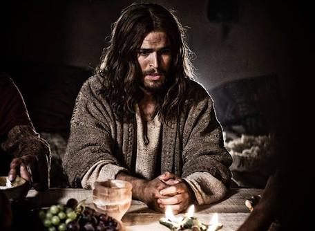 A materialização de Jesus após a crucificação