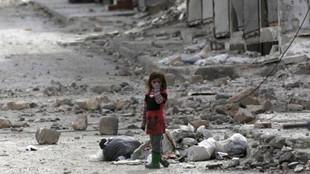 Guerra na Síria: Profecia Bíblica?