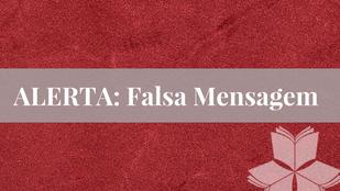 Alerta: Falsa mensagem de Divaldo Franco se populariza na internet