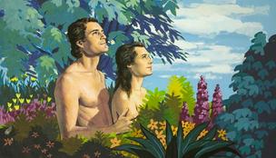 Adão e Eva na visão do Espiritismo