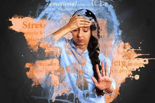 Como Viver Bem No Mundo dos Estressados