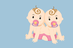 Gêmeos Siameses em uma visão Espírita