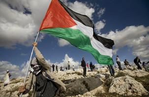 Dia de Solidariedade à Palestina