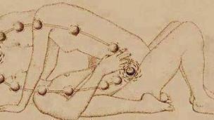 O Sexo e os Espíritos