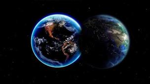 Vibração energética na Transição Planetária