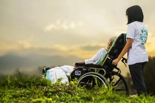 Por que sofremos com doenças como o câncer?