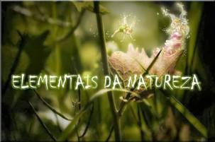 Elementais: Entidades da Natureza