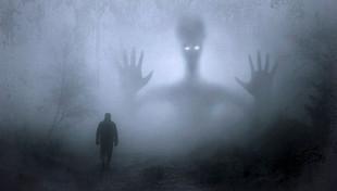 Medo de Espíritos à Luz da Doutrina Espírita